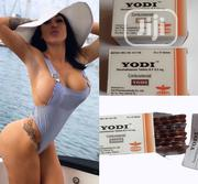 Yodi Pills - Breathtaking Breast, Hips & Butt Enlargement Capsule | Vitamins & Supplements for sale in Abuja (FCT) State, Kubwa