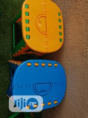 Step Folding Stool   Children's Furniture for sale in Lagos State, Ikeja