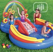 Intex Rainbow Ring Play Center | Toys for sale in Lagos State, Ifako-Ijaiye