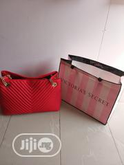 Authenticated Victoria's Secret Hand Bags | Bags for sale in Lagos State, Surulere