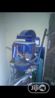 Binding Machine (Student Project Hard Back Printing Machine)   Stationery for sale in Delta State, Isoko North