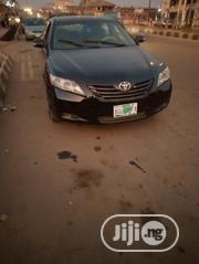 Toyota Camry 2007 Black | Cars for sale in Ogun State, Abeokuta South