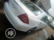 Mercedes-Benz C230 2006 White | Cars for sale in Lagos State, Agege