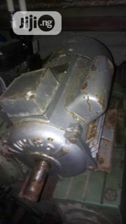Electric Motor 2 HP Single Phasee | Manufacturing Equipment for sale in Lagos State, Ojo