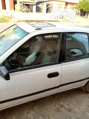 Nissan Sunny 1991 2.0 White | Cars for sale in Ogun State, Sagamu