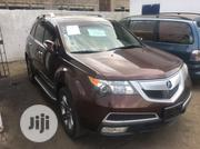 Acura MDX 2010 Brown | Cars for sale in Lagos State, Isolo