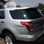 Ford Explorer 2012 Silver | Cars for sale in Lagos State, Apapa