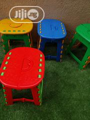 Foldup Stool For Sale | Children's Furniture for sale in Lagos State, Ikeja