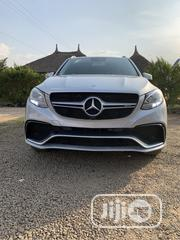Mercedes-Benz GLE-Class 2016 Silver | Cars for sale in Abuja (FCT) State, Jahi
