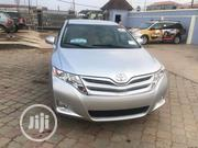 Toyota Venza AWD 2012 Silver | Cars for sale in Lagos State, Alimosho