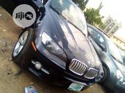 BMW X6 2010 Blue | Cars for sale in Lagos State, Ikeja