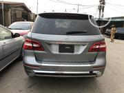 Mercedes-Benz M Class 2015 Gray | Cars for sale in Lagos State, Lagos Mainland