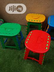 Easy Folding Step Stool   Children's Furniture for sale in Lagos State, Ikeja