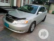 Toyota Corolla 2007 1.6 VVT-i Silver | Cars for sale in Rivers State, Port-Harcourt