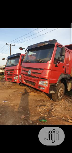 Dump Tippers For Sale