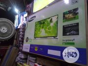 Samsung 43 LED With Two Years Warranty@Scassyndy Ventures | TV & DVD Equipment for sale in Rivers State, Port-Harcourt