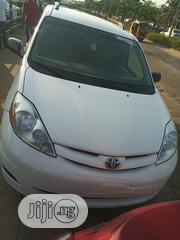 Toyota Sienna LE 2008 White | Cars for sale in Lagos State, Amuwo-Odofin