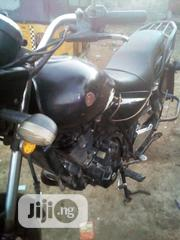 Qlink Adventure 250 2018 Black | Motorcycles & Scooters for sale in Lagos State, Oshodi-Isolo