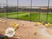 Football Pitch Construction (KADUNA) | Garden for sale in Kaduna State, Kaduna