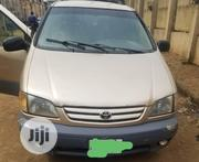 Toyota Sienna 2002 Gold   Cars for sale in Ondo State, Akure South