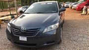 Toyota Camry 2007 Gray | Cars for sale in Abuja (FCT) State, Central Business District
