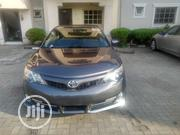 Toyota Camry 2015 Gray | Cars for sale in Lagos State, Lekki Phase 1