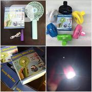 Rechargeable Fan | Home Appliances for sale in Edo State, Egor