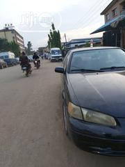Toyota Camry 1997 Black | Cars for sale in Lagos State, Mushin