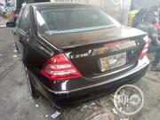 Mercedes-Benz C230 2006 Black | Cars for sale in Lagos State, Apapa