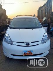 Toyota Sienna LE 4WD 2007 White | Cars for sale in Lagos State, Ikeja