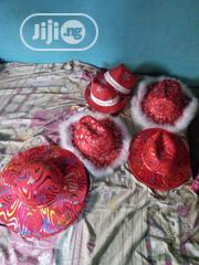 Adorable Christmas Caps   Clothing Accessories for sale in Lagos State, Isolo