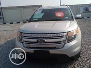 Ford Flex 2013 Silver | Cars for sale in Lagos State, Ikorodu
