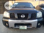 Nissan Armada 2005 Black | Cars for sale in Lagos State, Ajah
