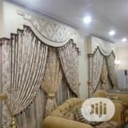 Turkish and American Curtains | Home Accessories for sale in Lagos State, Lekki Phase 1