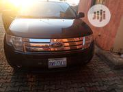 Ford Edge 2008 Gray | Cars for sale in Abuja (FCT) State, Gwarinpa