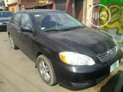 Toyota Corolla 2004 LE Black | Cars for sale in Lagos State, Mushin