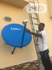 Dstv Installer And Electrician | Repair Services for sale in Abuja (FCT) State, Gwarinpa