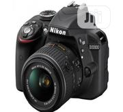 Nikon D3300 DSLR Camera With 18-55mm Kit Lens | Photo & Video Cameras for sale in Rivers State, Port-Harcourt