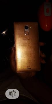 Infinix Hot 4 Pro 16 GB Gold | Mobile Phones for sale in Delta State, Isoko South