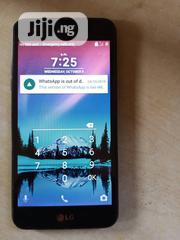 LG K4 16 GB Black | Mobile Phones for sale in Lagos State, Magodo