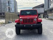 Jeep Wrangler 2018 Red | Cars for sale in Lagos State, Lekki Phase 1