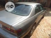 Toyota Camry 2001 Gray | Cars for sale in Edo State, Esan West