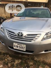 Toyota Camry 2.4 LE 2008 Gold | Cars for sale in Lagos State, Yaba