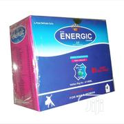 Energic 35 (Male And Female) | Vitamins & Supplements for sale in Rivers State, Oyigbo