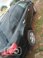 Acura MDX 2008 SUV 4dr AWD (3.7 6cyl 5A) Black | Cars for sale in Anambra State, Idemili North