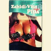 Zahidi-vita Plus For Big Breast Tablets | Sexual Wellness for sale in Rivers State, Port-Harcourt
