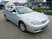 Lexus ES 2003 330 Silver | Cars for sale in Lagos State, Alimosho