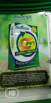 Alliance In Motion C24/7 Natura-ceuticals | Vitamins & Supplements for sale in Lagos State, Ikeja