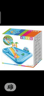 Intex Inflatable Jungle Adventure | Sports Equipment for sale in Lagos State, Surulere