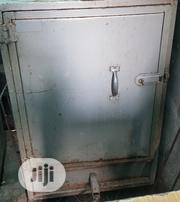 Locally Fabricated Baking Oven + 12kg Gas Cylinder   Restaurant & Catering Equipment for sale in Rivers State, Eleme
